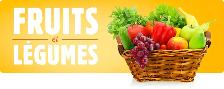 Technologie des Fruits et Légumes